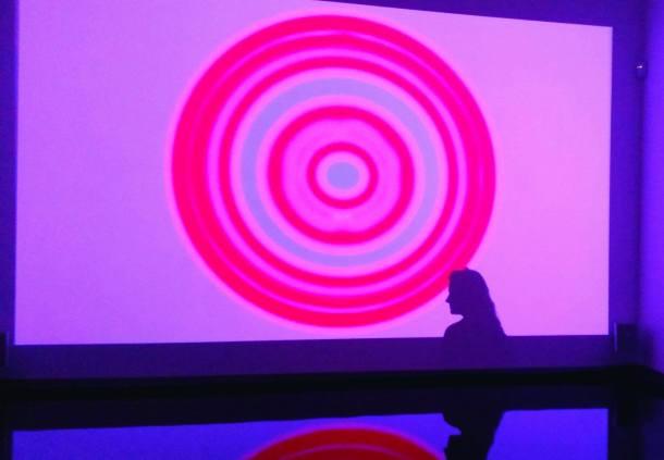 Pink circles taryn pic